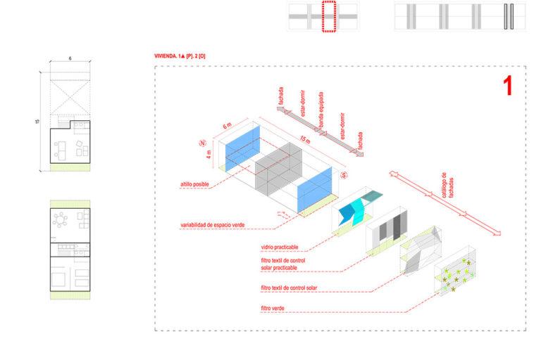 ECO-TECHNO-LOGICAL city 4, Ecosistema Urbano