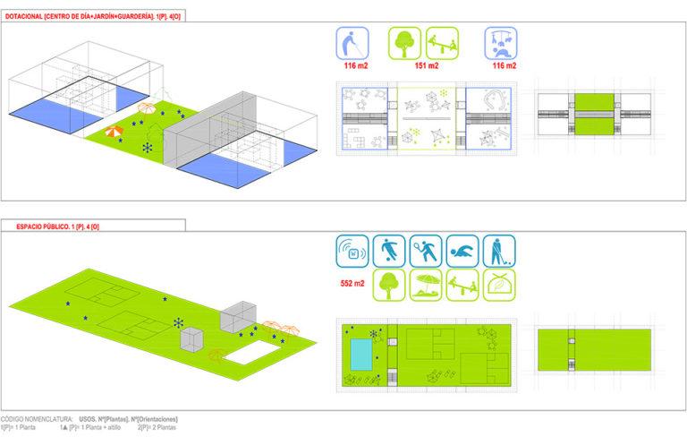 ECO-TECHNO-LOGICAL city 5, Ecosistema Urbano