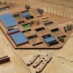 Deutsche Schule, hybrid architecture, ecosistema urbano, madrid, bioclimatic building
