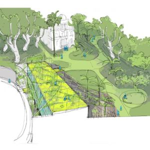 Hybrid Architecture, CMT CANARIAS by Ecosistema Urbano