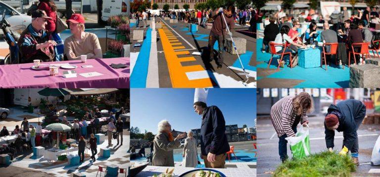 DREAMHAMAR, Activities, Ecosistema Urbano