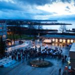 DREAMHAMAR, hamar, Norway, Ecosistema Urbano