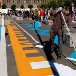 DREAMHAMAR, Urban actions, Ecosistema Urbano
