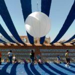 La noche de los niños, madrid, community engagement, public spaces, ecosistema urbano