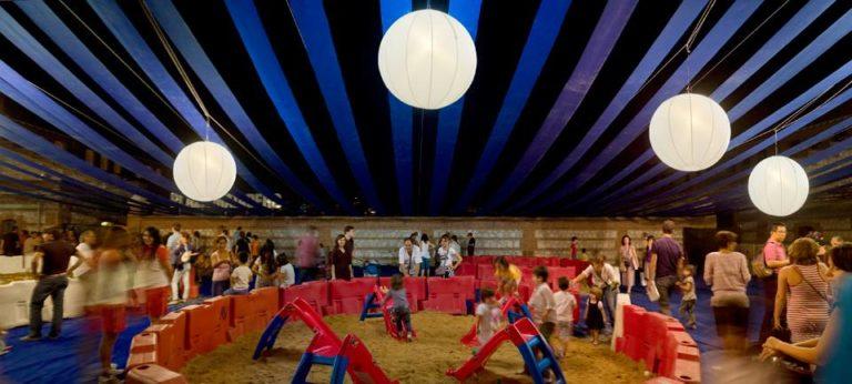 La noche de los niños, madrid, placemaking, urban action, ecosistema urbano
