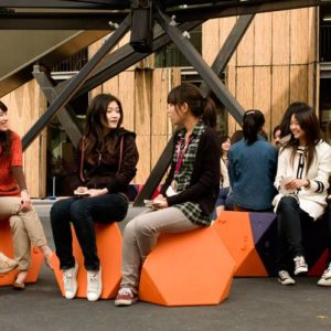 MADRID CHAIR, people friendly spaces, industrial design, ecosistema urbano, Shanghai,