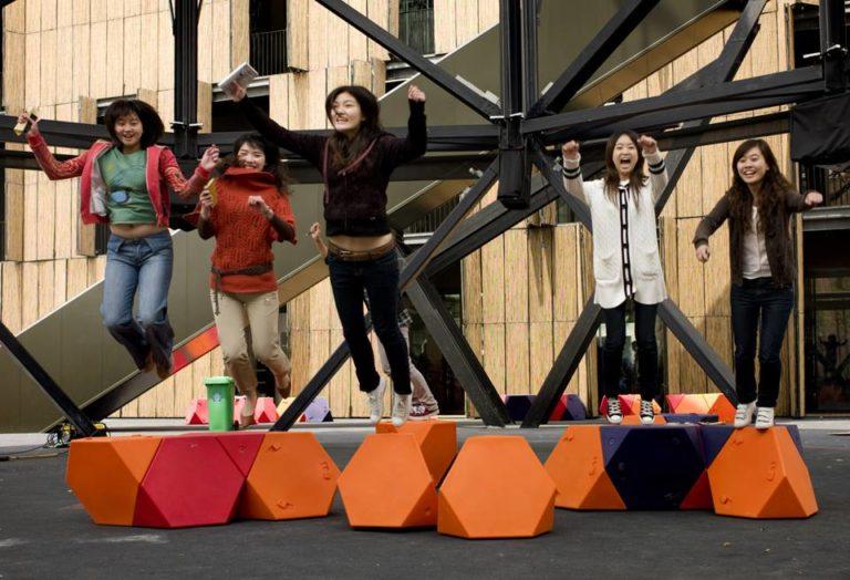 MADRID CHAIR 3, industrial design, ecosistema urbano, Shanghai,
