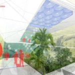 Oxygen Tree, Mexico DF, Ecosistema Urbano, responsive public spaces