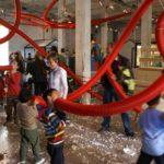 The city as playground, madrid, ecosistema urbano, civic engagement