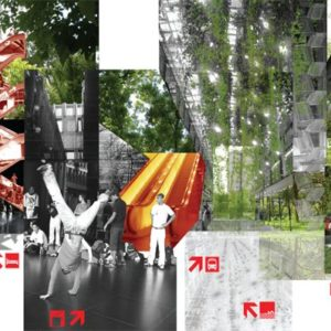 URBAN SWITCH, Urban activation strategies, Linz, Ecosistema Urbano