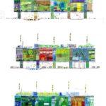 Urban Catalysts, Ecological Reconfiguration of an urban center, Philadelphia by Ecosistema Urbano, USA