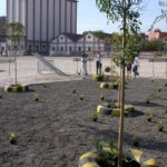 Sustainable urbanism, Parkeing by Ecosistema Urbano