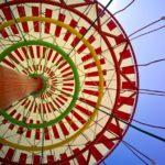 Energy Carousel, playground, Dordrecht, ecosistema urbano