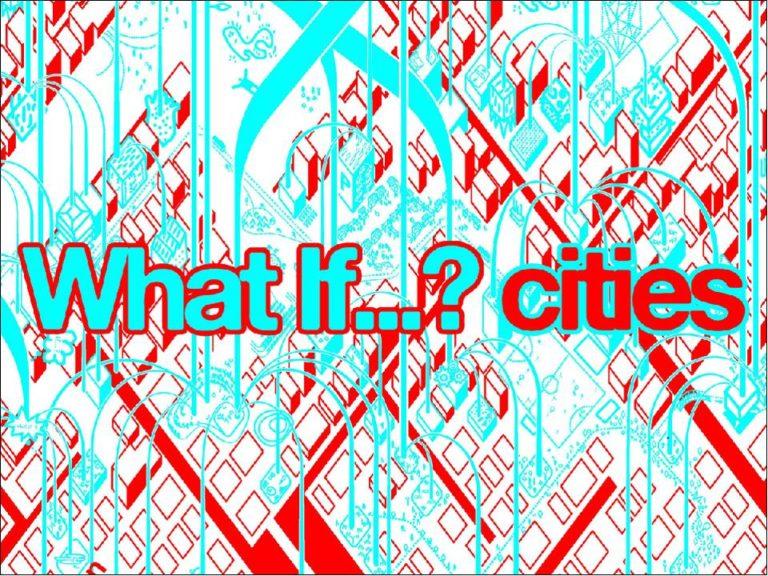 What if Cities, Ecosistema Urbano