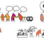 People + Identity, MASTER PLAN FOR KOKKEDAL, Ecosistema urbano