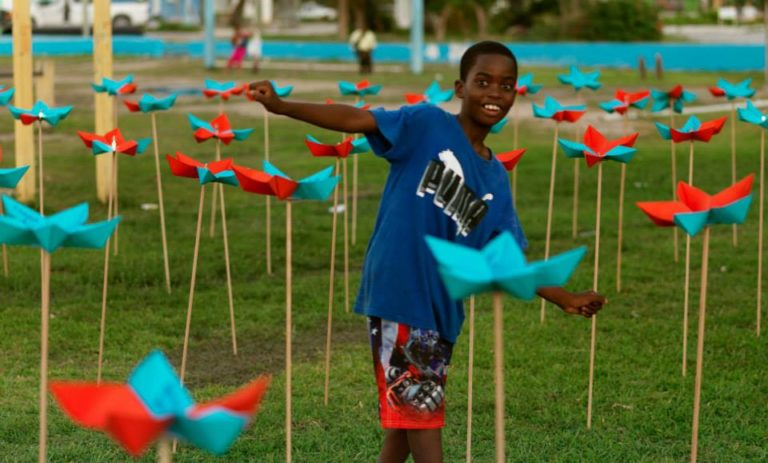 EXUMA GARDEN OF DREAMS, Ecosistema Urbano