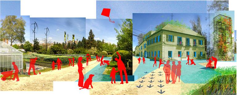 Image of Ecosistema Casa Vargas