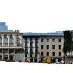 URBAN PLAN FOR THE FUENCARRAL AXIS, Ecosistema Urbano