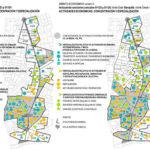 urban strategy, URBAN PLAN FOR THE FUENCARRAL AXIS, ecosistema urbano