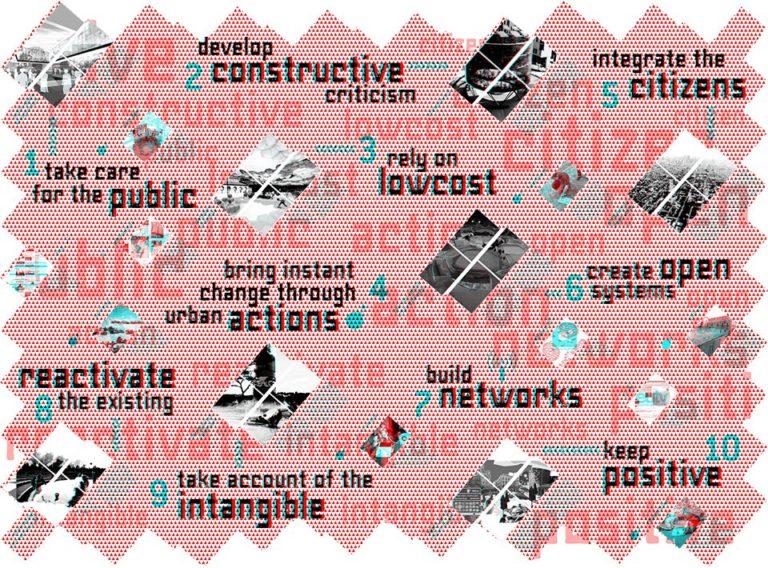 2008 venice Architecture Biennal by Ecosistema Urbano