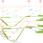 Leisure island plan, ecosistema urbano