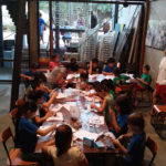 Kid's participatory toolkit. Ecosistema Urbano