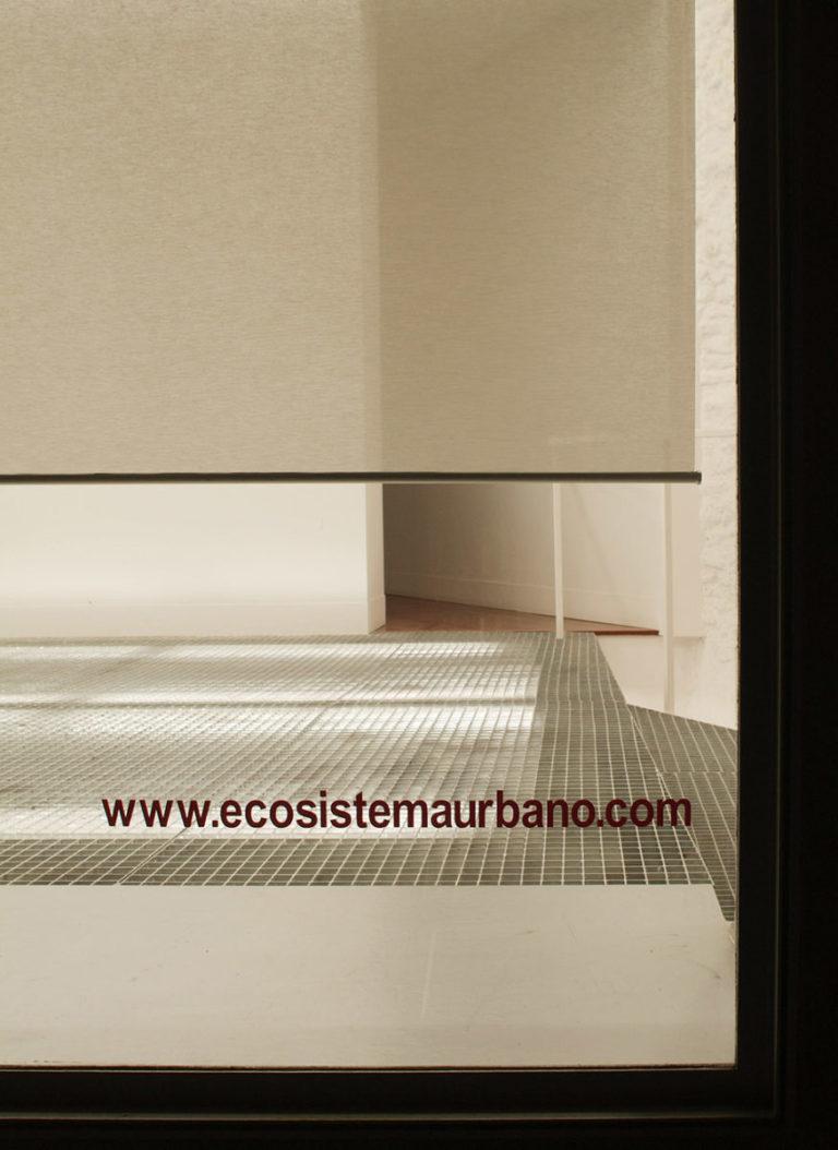 Ecosistema Urbano's Office, Madrid