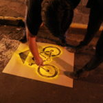 Bikeline, placemaking, participatory design, Ecosistema urbano,