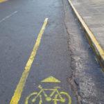 Bikeline, city lab, Ecosistema urbano,