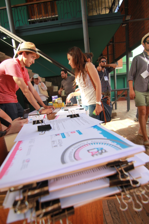Asulab, Civic Engagement, Smart citizens, placemaking, participatoty design, Ecosistema urbano,