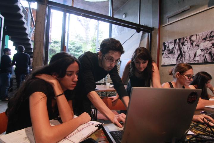 Asulab, Smart citizens, participatory design, urban labs, city lab, Ecosistema urbano,