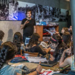 Asulab, workshop, Ecosistema urbano,