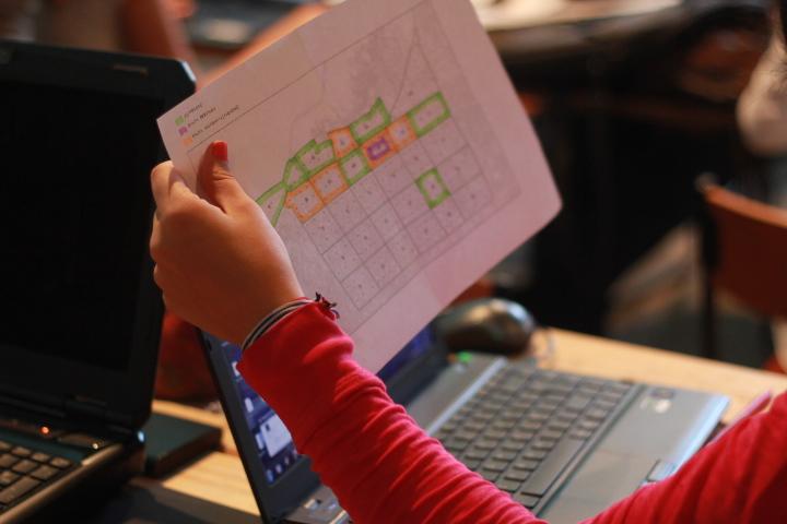 Urban Lab, Smart citizens, placemaking, urban labs, city lab, Ecosistema urbano,