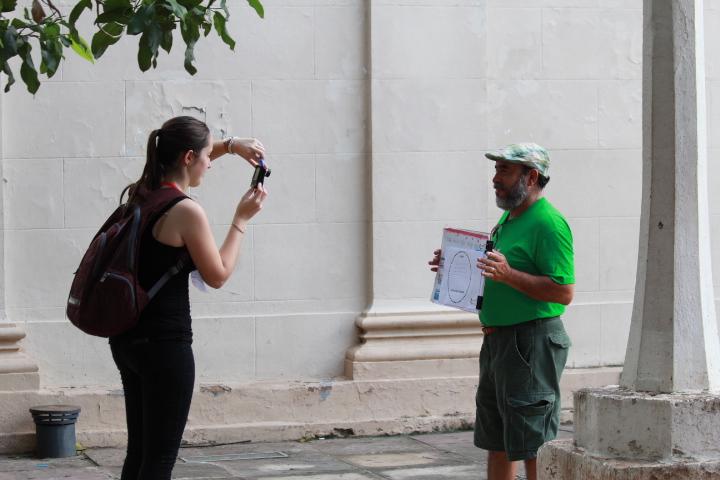 Neighbor Survey, social participation, placemaking, Ecosistema urbano, Civic Engagement, Smart citizens, social participation, placemaking, participatoty design, urban labs, city lab, Ecosistema urbano,