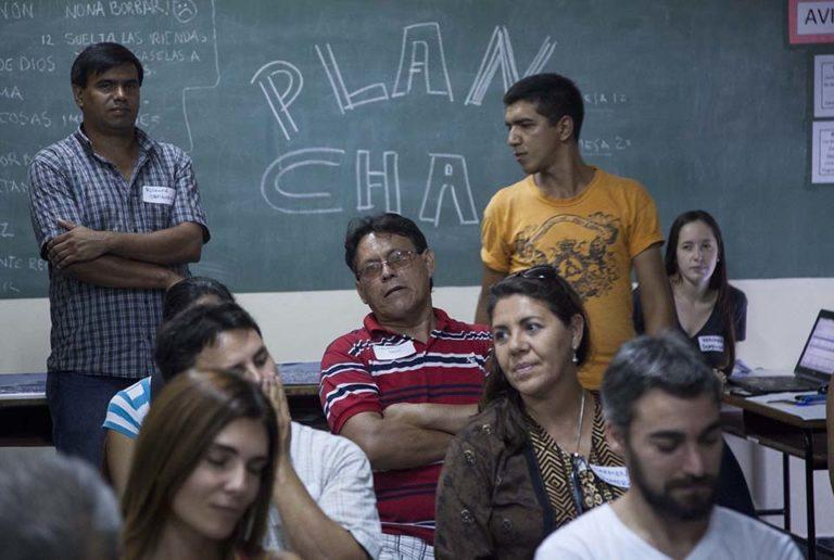 PlanCHA, social participation and civic engagement