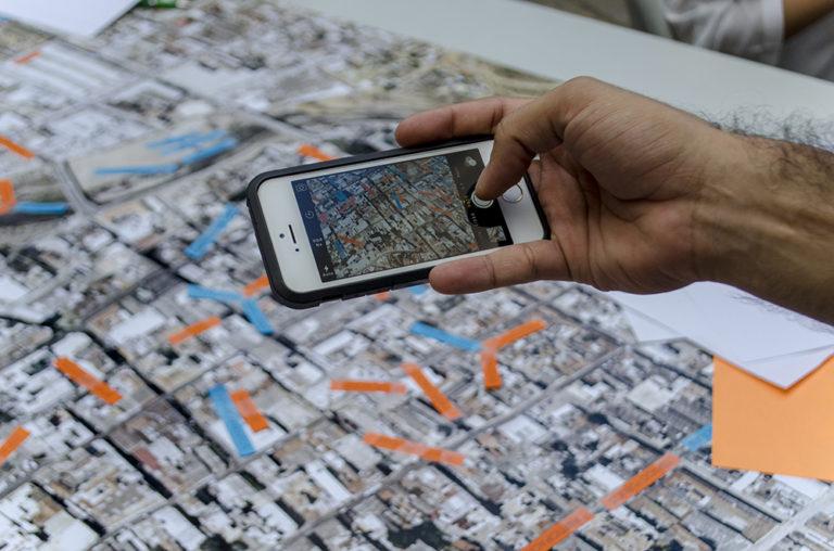 Social participation - Civic Engagement - Ecosistema Urbano
