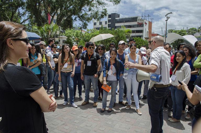 Activities - Social participation - Ecosistema Urbano