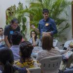 REACTIVATING THE HISTORICAL CENTRE OF TEGUCIGALPA - Ecosistema urbano - Social Participation