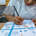 Tegucigalpa - civic engagement - ecosistema urbano - kid drawing