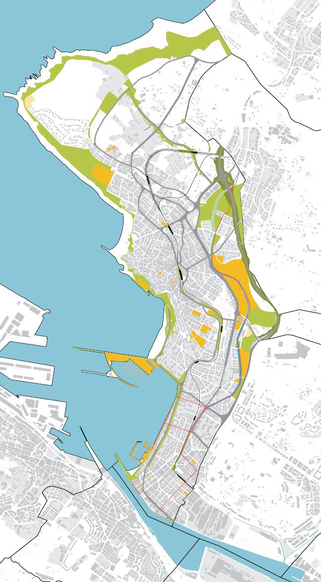 Thinking Fadura map Ecosistema Urbano