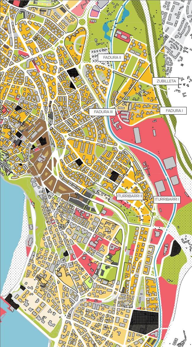 Map Thinking Fadura Ecosistema Urbano